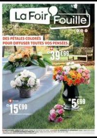 Bons Plans La Foir'Fouille DOUBS : La Toussaint