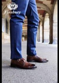 Prospectus Finsbury LA DEFENSE  : Lookbook
