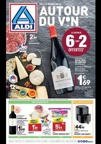 Prospectus Aldi Charenton-le-Pont : Catalogue Aldi