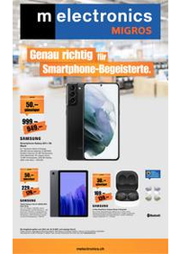 Prospectus Melectronics : Melectronics Angebote