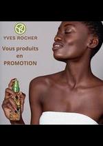 Prospectus Yves Rocher : Yves Rocher Promotion