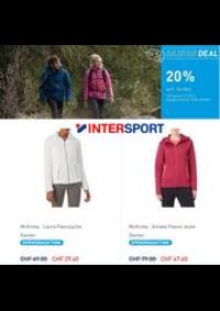 Prospectus Intersport Ostermundigen : Saison Deal
