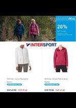 Prospectus Intersport : Saison Deal