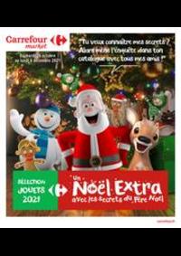 Prospectus Carrefour Market THONON LES BAINS  : Les jours qui réveillent vos envies !