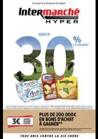 Prospectus Intermarché Hyper Thonon-Les-Bains : GEN OCTOBRE 1