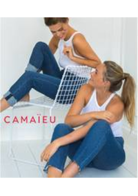 Prospectus Camaieu Lausanne : Les Jeans