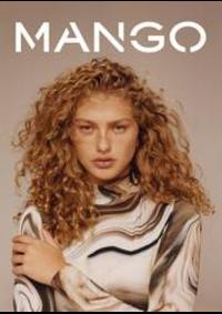 Prospectus MANGO PARIS 6 - Montparnasse : Total look