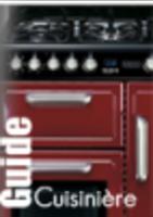 Guide cuisinière - Conforama