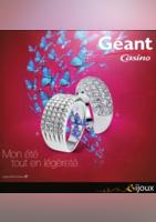 Bijouterie Eté - Géant Casino